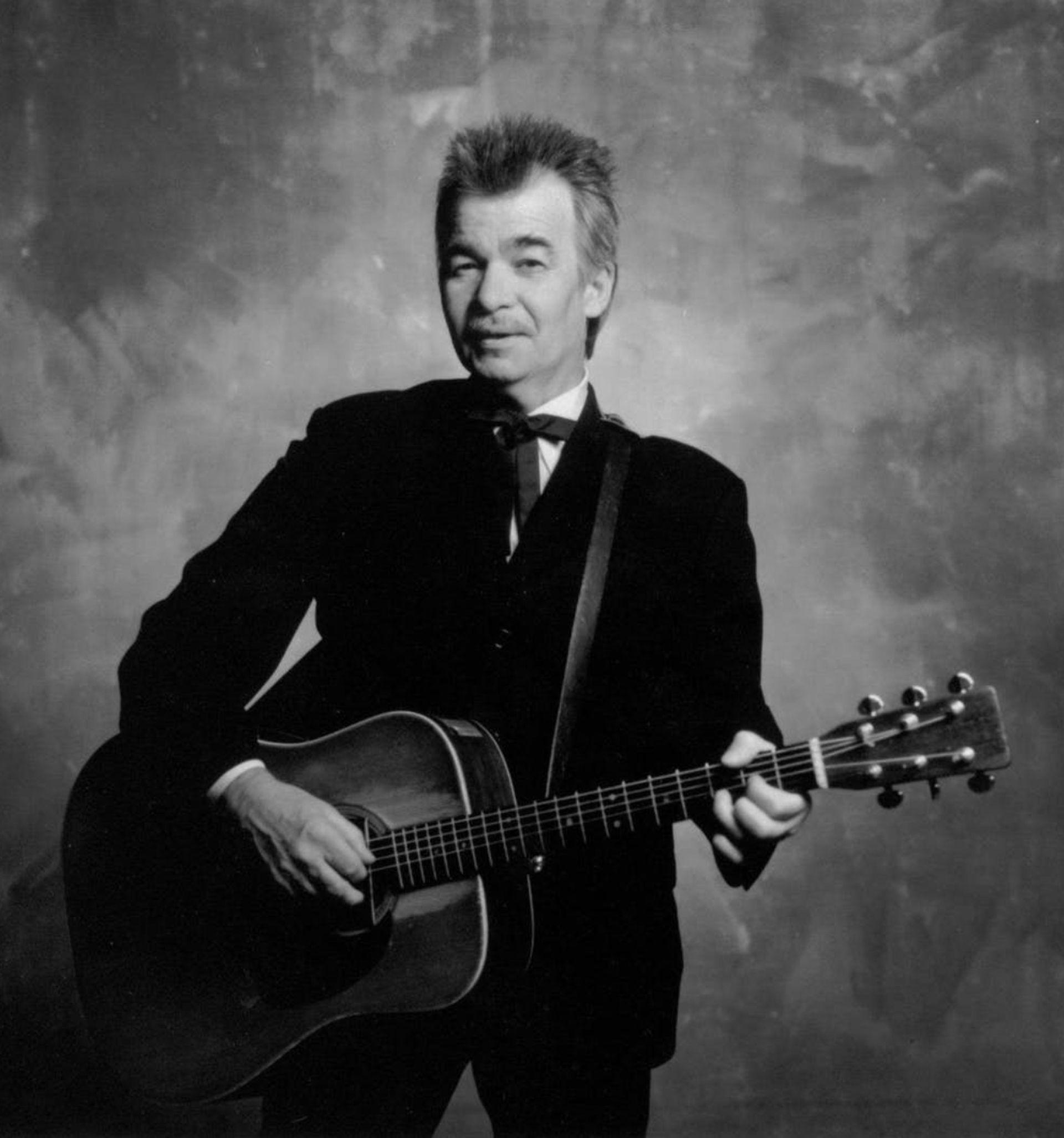 Prine fue un referente para muchos músicos del folk norteamericano