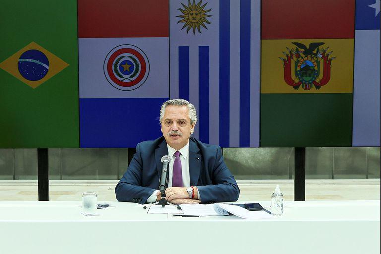 Se crea un nuevo organismo de integración regional, que se suma a los ya existentes