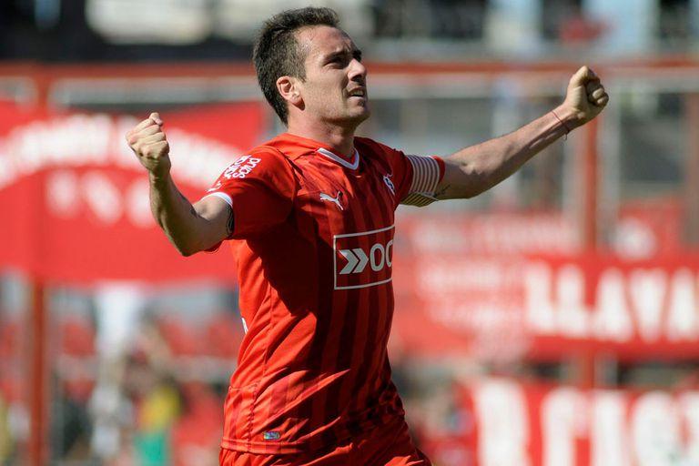 Federico Mancuello volvió a marcar para el Rojo