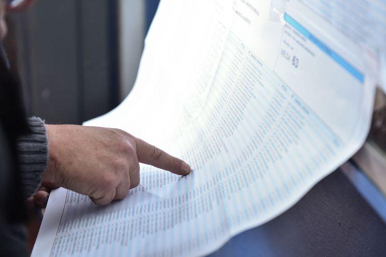 Padrón electoral | dónde voto: consultá el lugar de votación para las Elecciones 2021