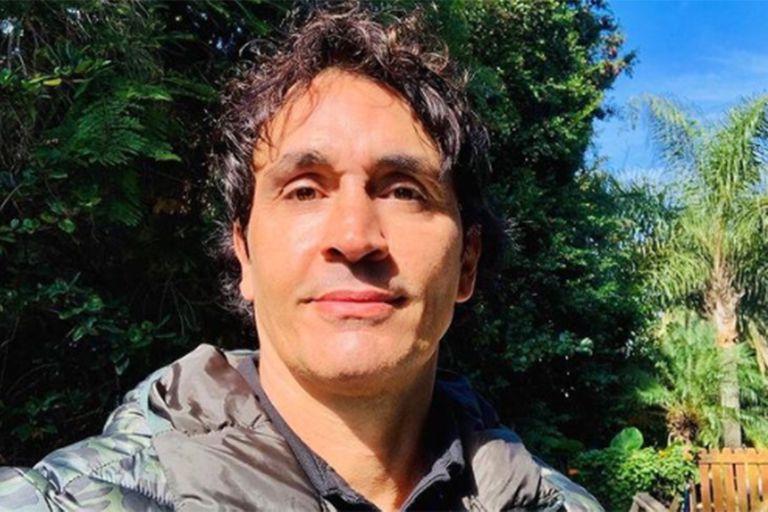 """La sorpresiva revelación de Sebastián Estevanez: """"No creo que vuelva a la actuación"""""""