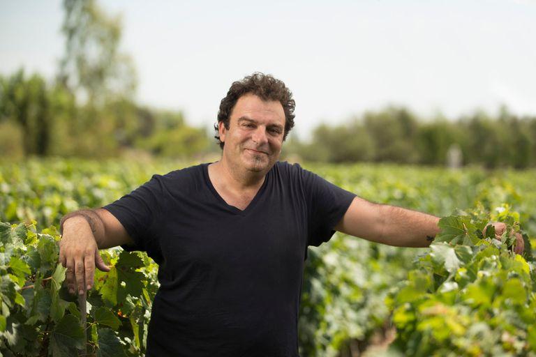 Alejandro Vigil acaba de obtener el puntaje perfecto en la revista Wine Advocate, del crítico Robert Parker, con los vinos Gran Enemigo y Catena Zapata River Stones