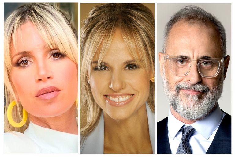 Rating: cómo le fue a MasterChef Celebrity, a Mariana Fabbiani y a Jorge Rial