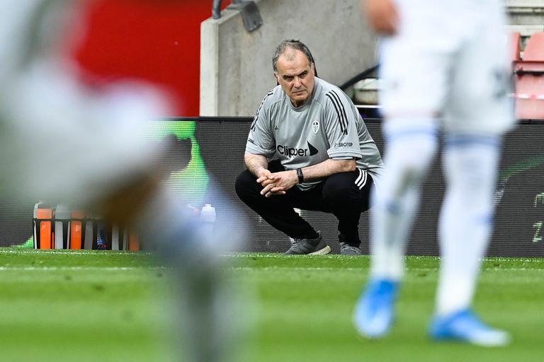 El Leeds de Bielsa, entre los mejores ascendidos en la elite de Europa