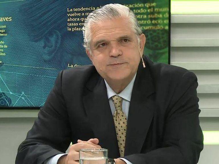 """López Murphy: """"Queremos capitalizar el voto de Patricia Bullrich"""""""