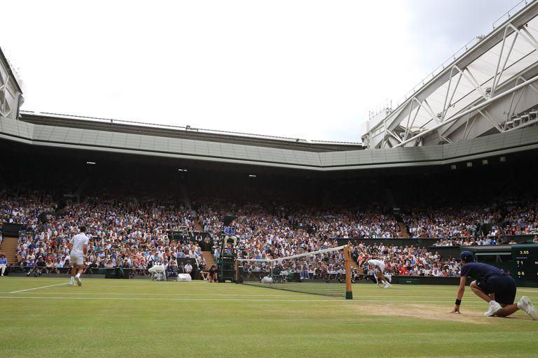 No habrá Wimbledon 2020; la primera cancelación desde la Segunda Guerra Mundial