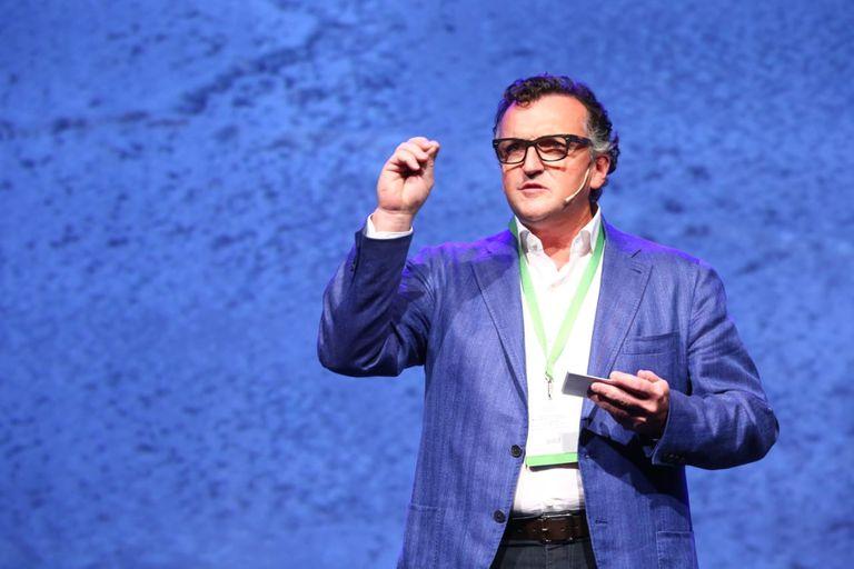 Martín Migoya. Quién es el creador del chat para defender el libre mercado
