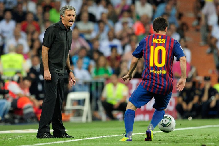 Messi. El elogio menos pensado: el reconocimiento de Mourinho, un viejo enemigo