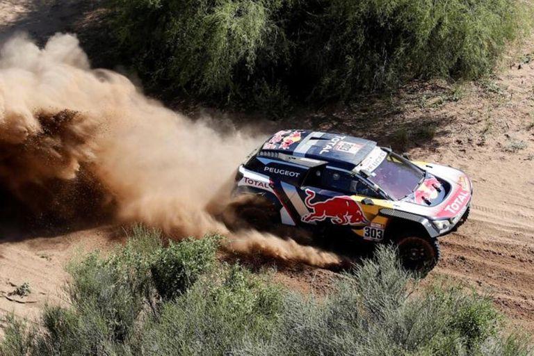 El piloto español ganó su segundo título después de ocho años; además, la bandera albiceleste se subirá al podio