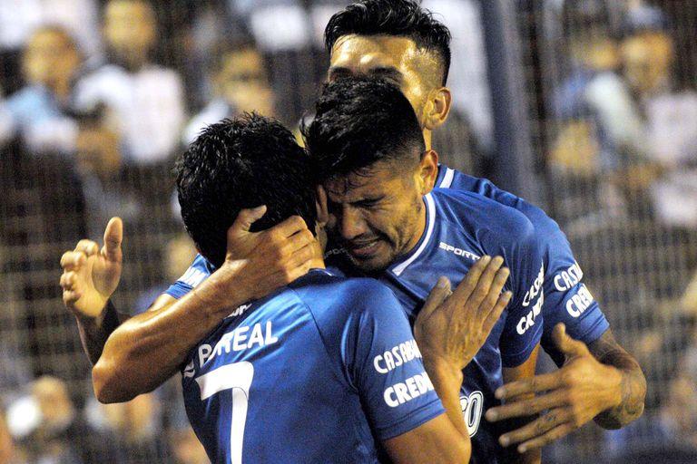 Superliga: Gimnasia perdió ante Atlético Tucumán y lleva cinco derrotas seguidas