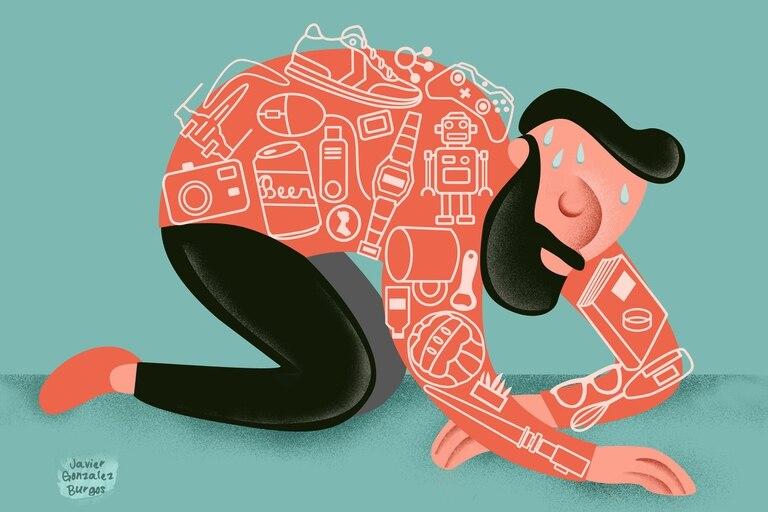 Psicólogos norteamericanos estudiaron la relación entre ambas costumbres y aportan algunas tácticas para combatirlas, y reducir así el estrés que ocasionan y que afecta más a las mujeres