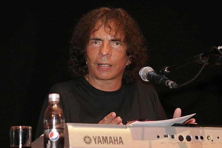 """Alejandro Dolina: """"Tengo problemas laborales, pero no me quejo"""""""