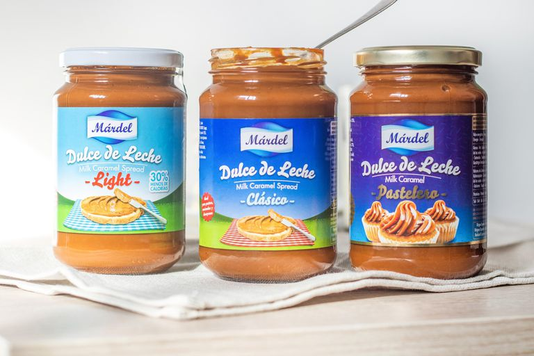 Mardel es una marca impuesta principalmente en España y en Israel; se vende en toda Europa, Australia y Estados Unidos.