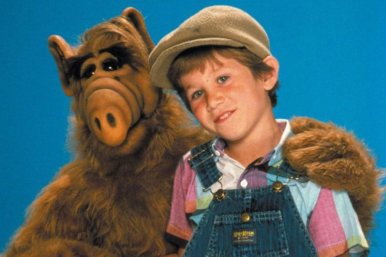 Qué es de la vida de Benji Gregory, el niño de Alf