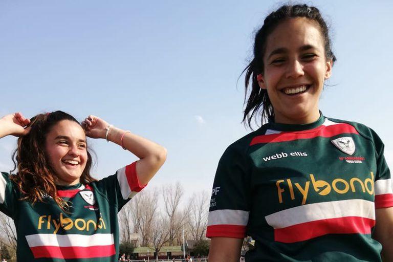 URBA. Cambió la historia: quién es la nueva mujer-dirigente del rugby argentino