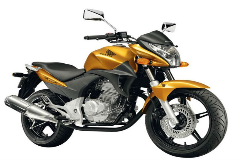 El 90% de las ventas fueron motos de origen nacional