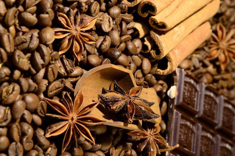 Para el frío: chocolate con especias