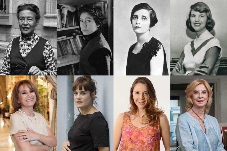 La biblioteca sonora de las mujeres: monólogos por teléfono en homenaje a pioneras