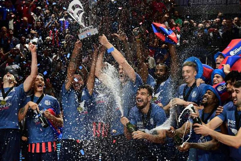 El Ciclón es bicampeón de la Liga de las Américas de básquetbol