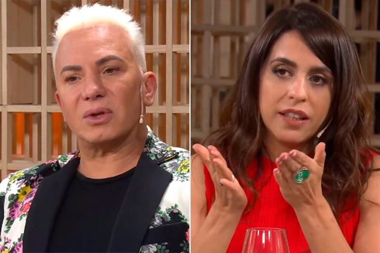 """Flavio Mendoza, sobre su cruce televisivo con Victoria Donda: """"No sabía ni quién era"""""""