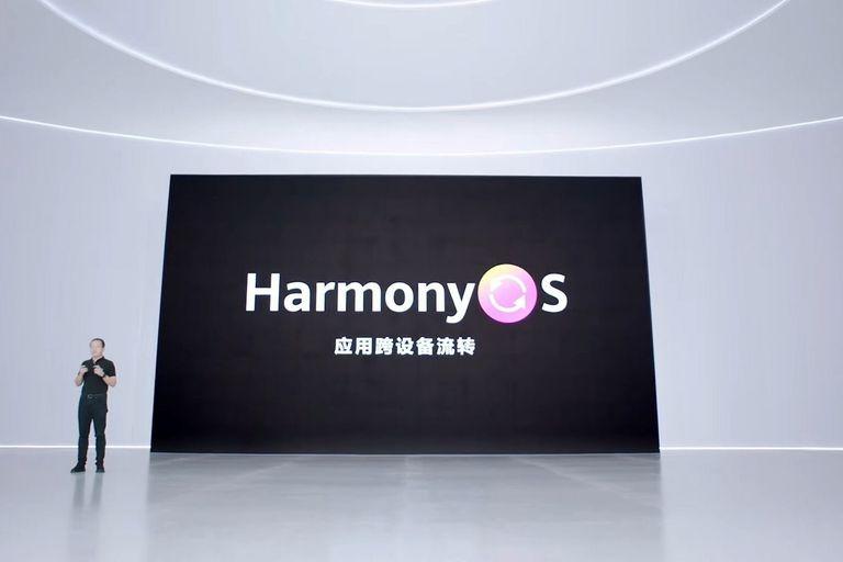 HarmonyOS: Huawei presenta su sistema operativo alternativo a Android