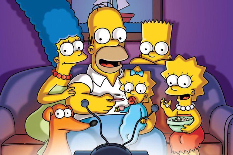 Los diez mejores episodios de los treinta años de Los Simpson