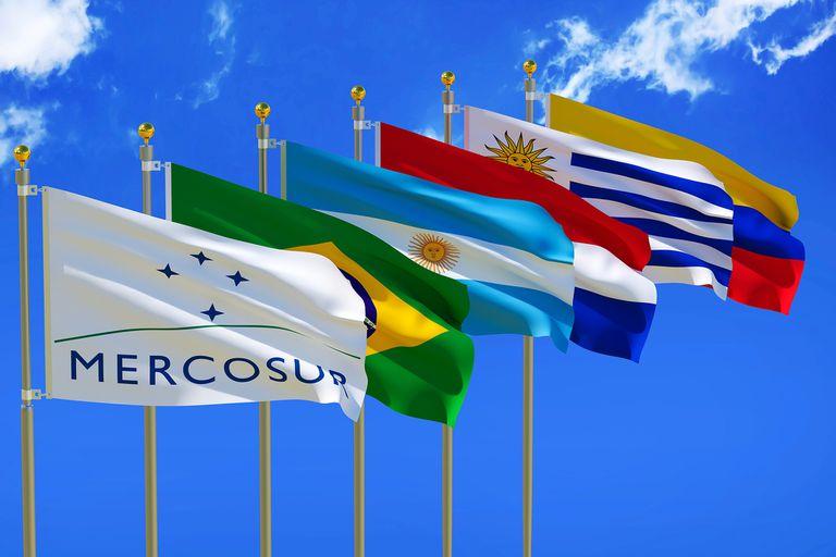 El Mercosur no logra despegar