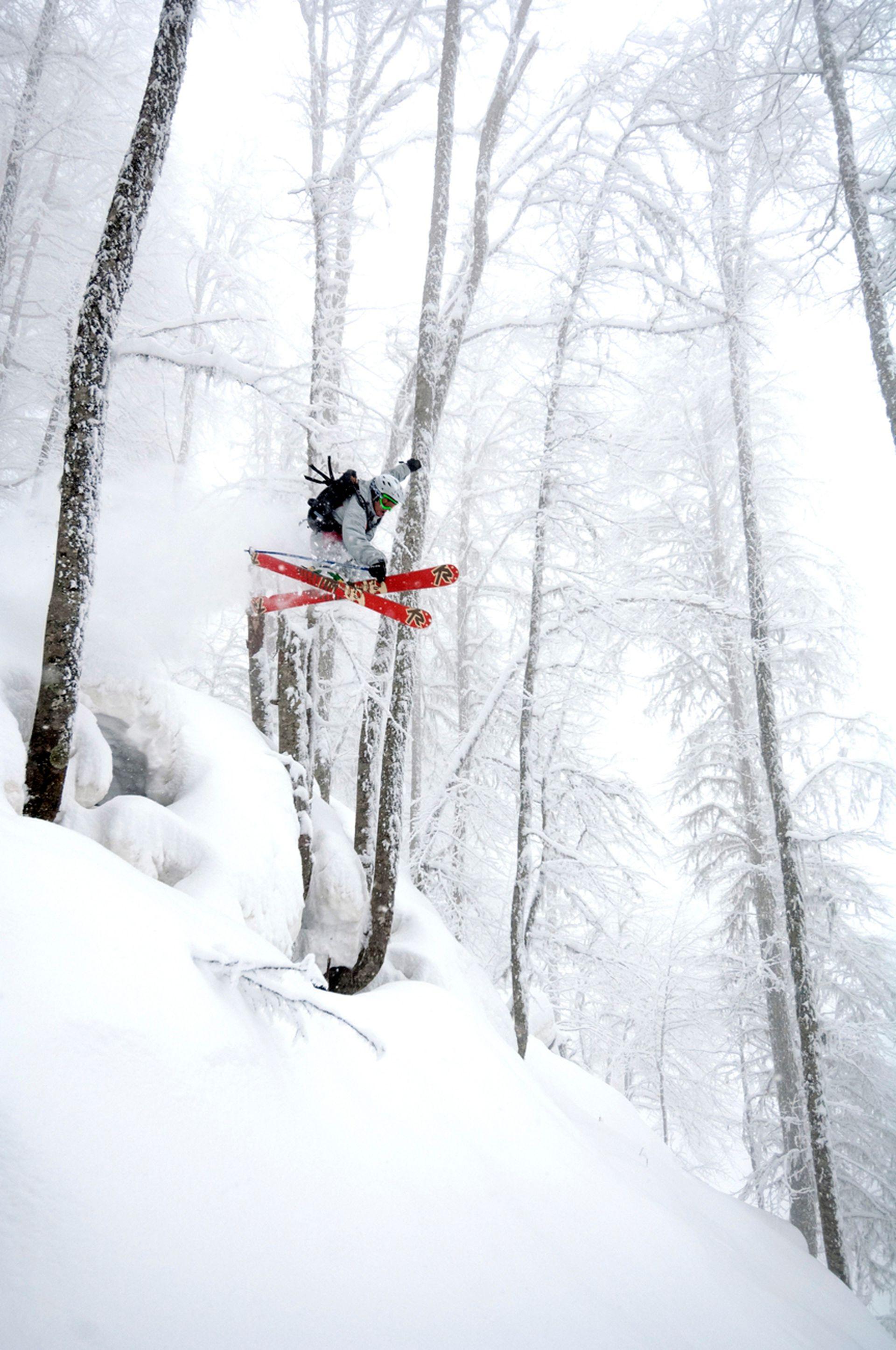 Sochi es sinónimo de deportes de invierno, pero en verano se convierte en un destino de playa
