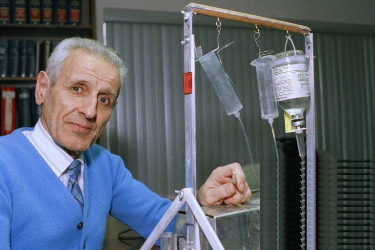 Doctor Muerte: Jack Kevorkian, el médico cuya invención partió en dos a un país