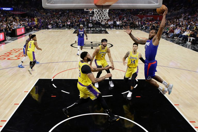 NBA. La tapa de LeBron, los 30 puntos de Kawhi y el éxito de los Raptors