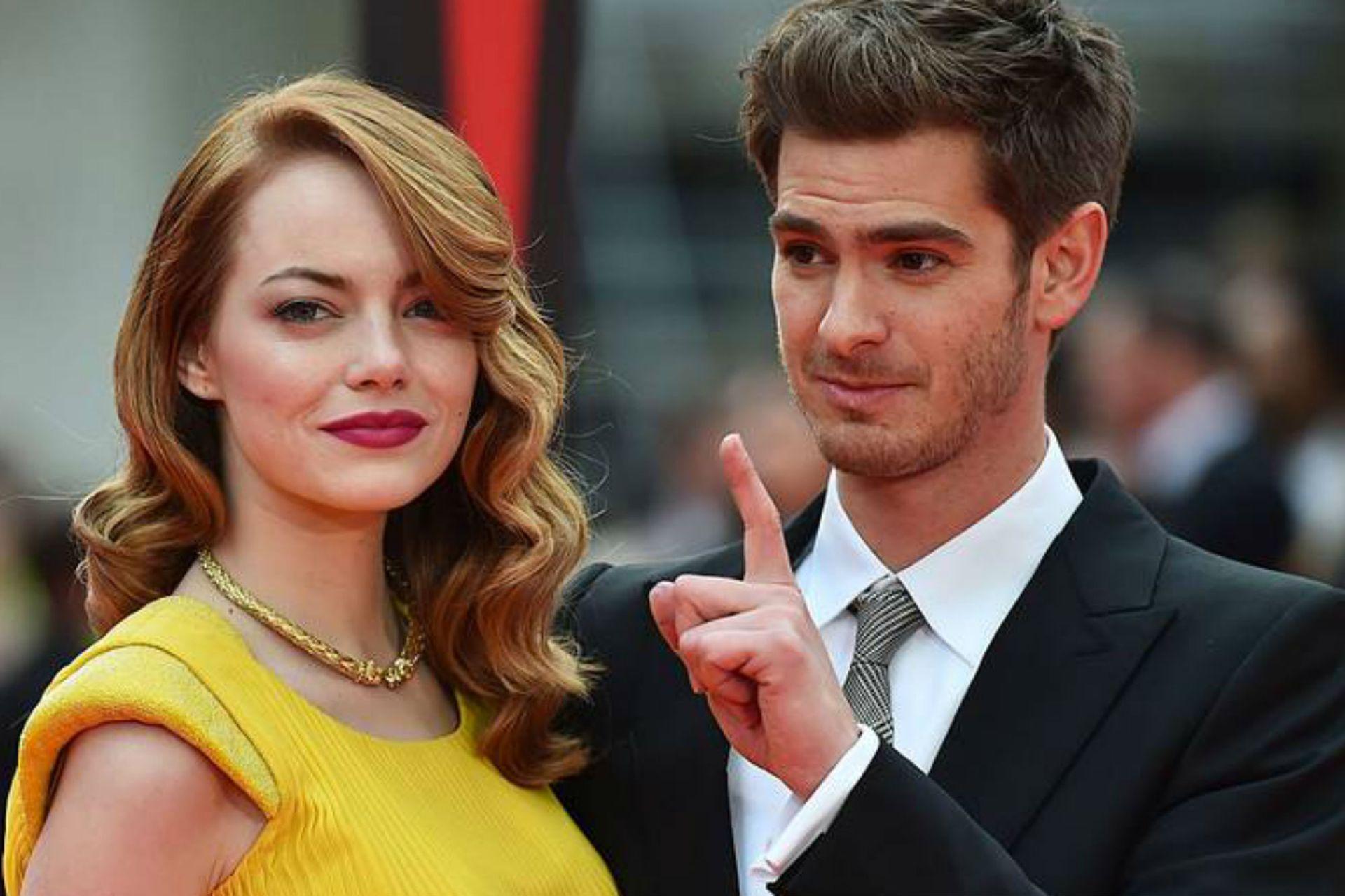 Los actores decidieron separarse en 2015, pero siguen siendo amigos en la actualidad