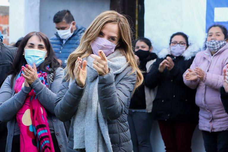 Quién es Victoria Tolosa Paz, la apuesta del Presidente en la pulseada bonaerense