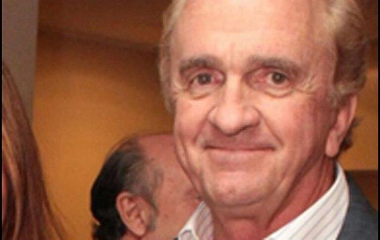 Luis Cetrá fue propietario de Radio Rivadavia y presidió, también, Radio Uno
