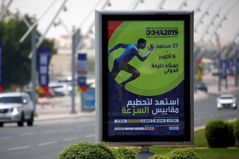Mundial. El atletismo después de Bolt: juego de tronos y un escapista del doping