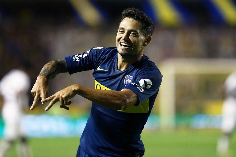 Boca le ganó 2 a 1 a Lanús y demuestra que empieza a hacerle caso a Alfaro
