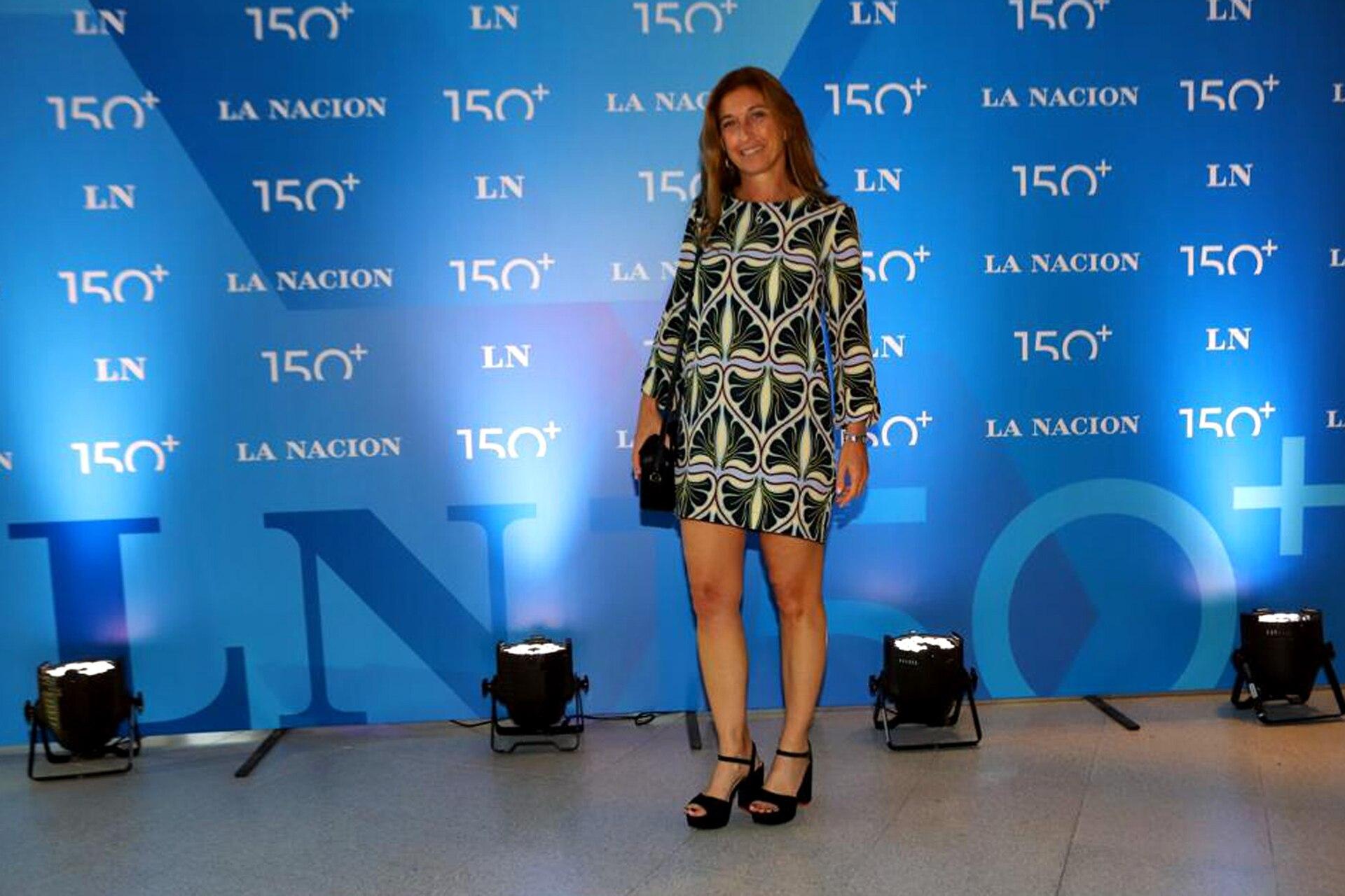 Gabriela Goldszer de Ocampo Propiedades