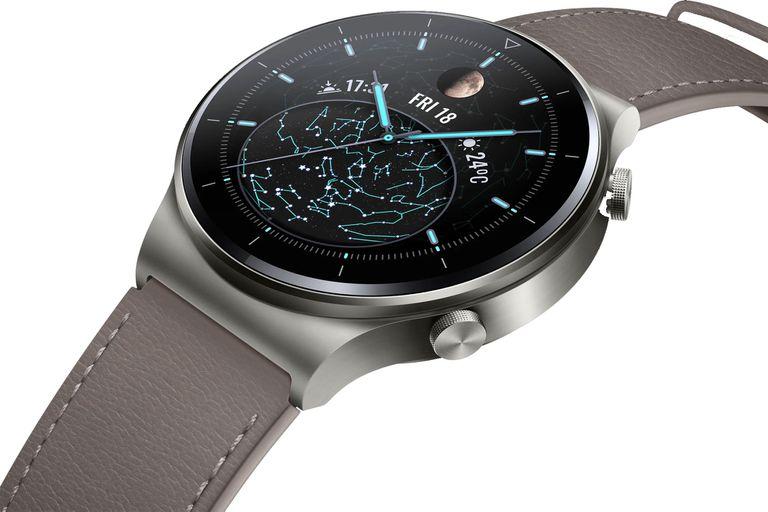 Watch GT 2 Pro: Huawei anuncia su smartwatch con funciones para golf y esquí