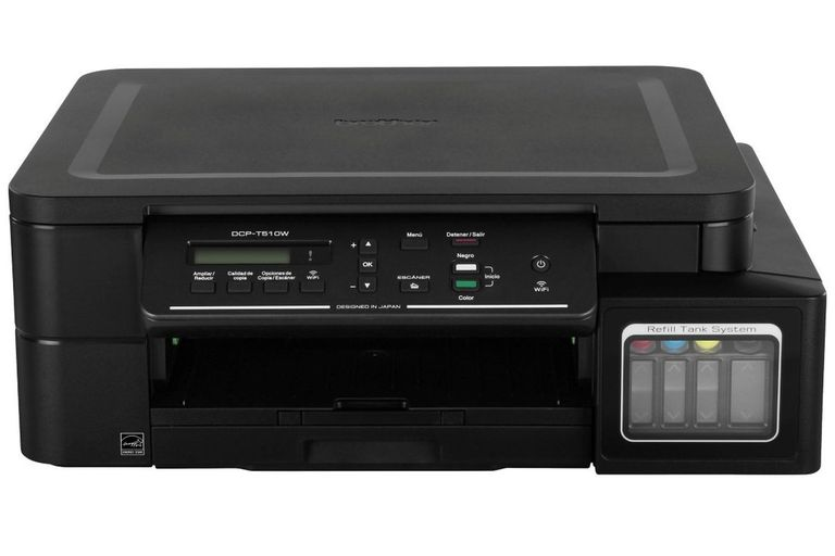 La Brother DCP-T510W