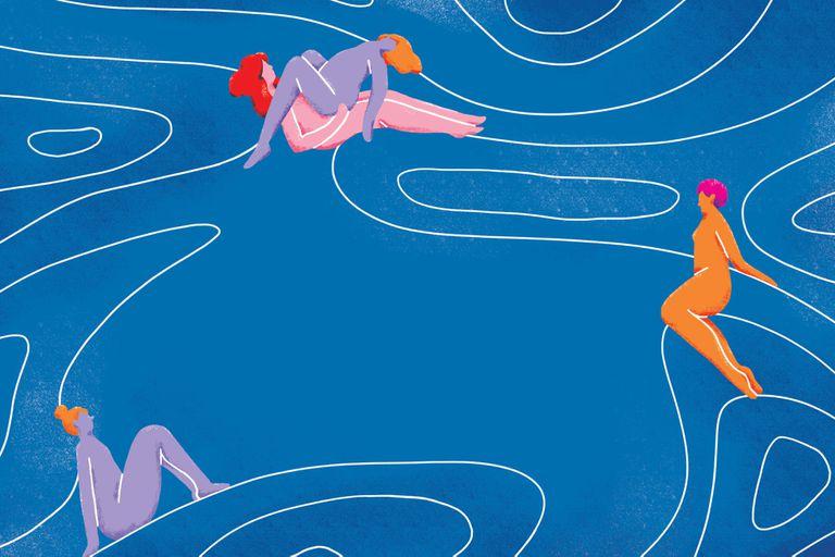Surf sex. 6 situaciones para aprender a barrenar los mares del deseo y el placer