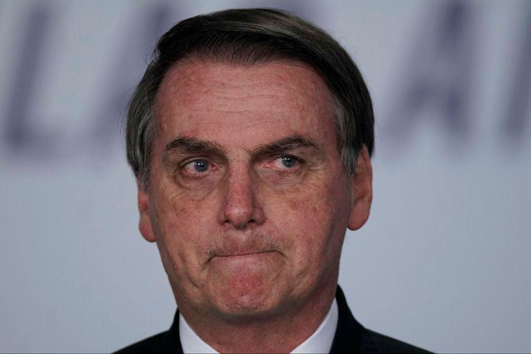 Bolsonaro no logra aprobar su reforma previsional para darle impulsa a la economía