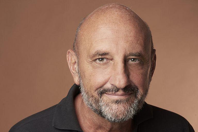 El actor se metió de lleno en la polémica de los actores que dan testimonio sobre cómo los afecta la crisis económica