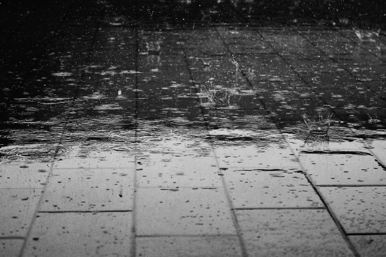 El pronóstico del tiempo para Merlo para el 8 de octubre. Fuente: pixabay