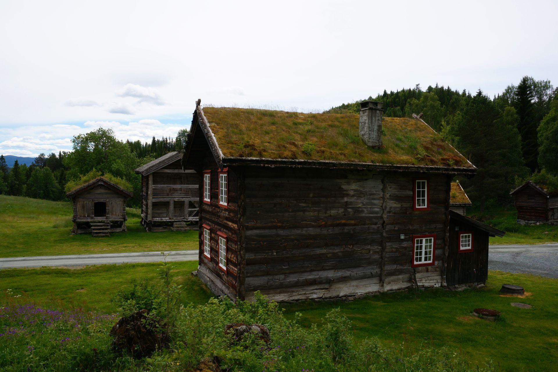Telemark.