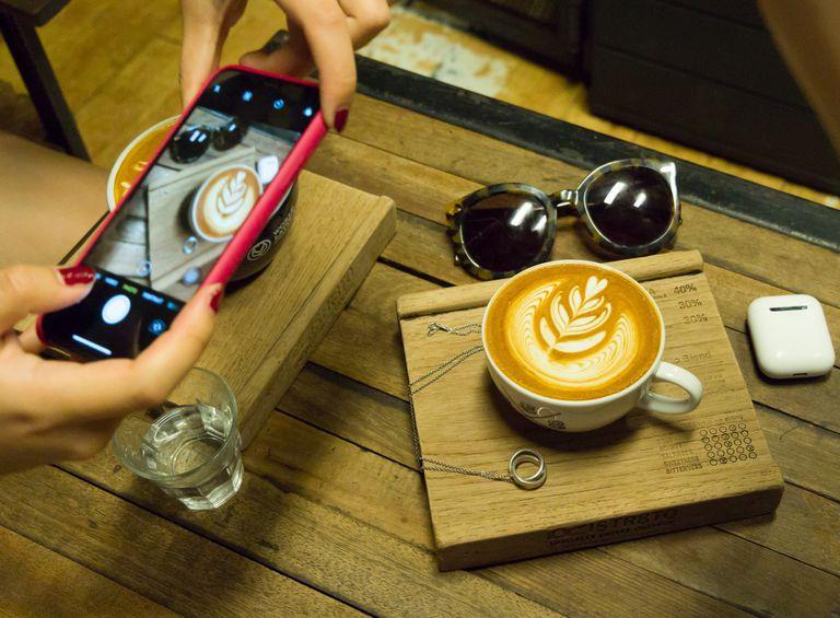 Día Internacional del Café: la mejor manera de festejarlo