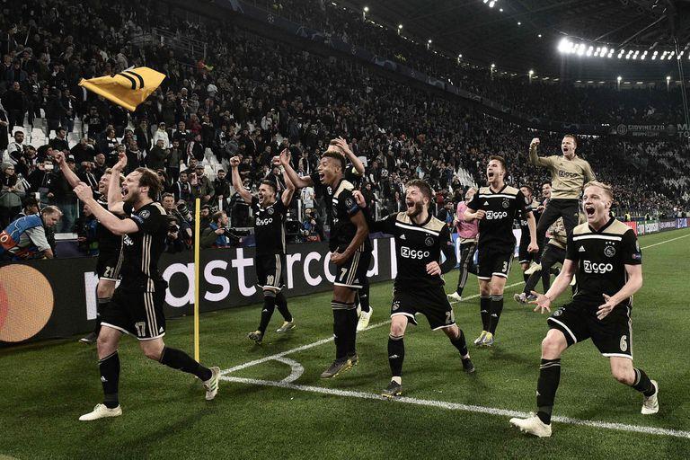 El Ajax que sorprendió a Real Madrid y Juventus: detrás de la generación beatle