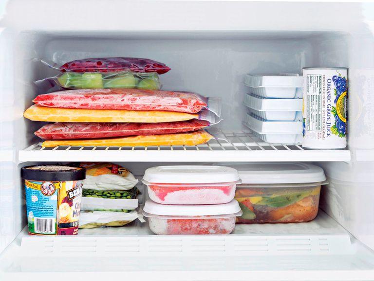 Cinco consejos para mantener tus productos siempre frescos