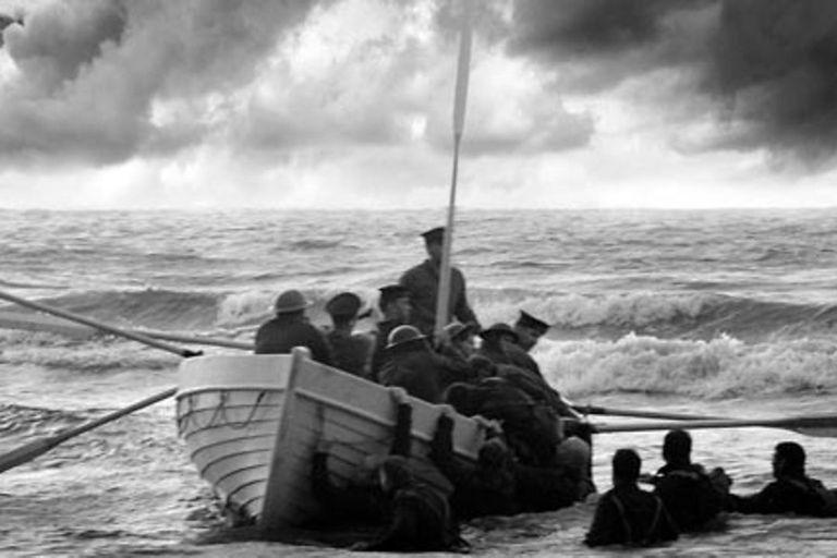 Cerca de 800 embarcaciones civiles rescataron a los soldados aliados en Dunkerque