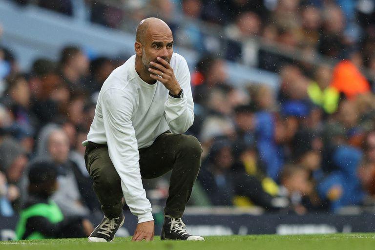 Guardiola, su pedido a los hinchas y la polémica en la que se metió antes del partido con Southampton
