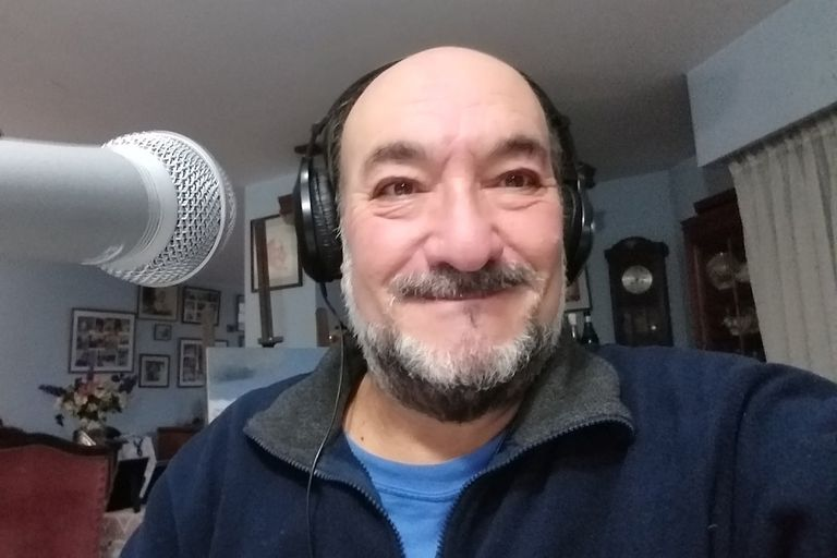 Murió el Turco Wehbe: el adiós a una leyenda del relato deportivo argentino