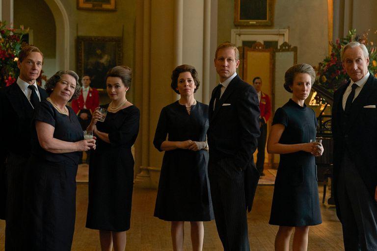 The Crown: el evento mejor recreado de la vida de Isabel